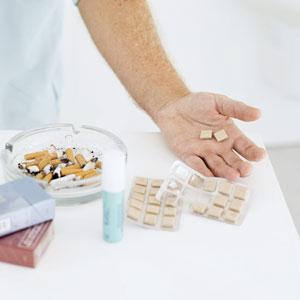 nicotine-gum-options