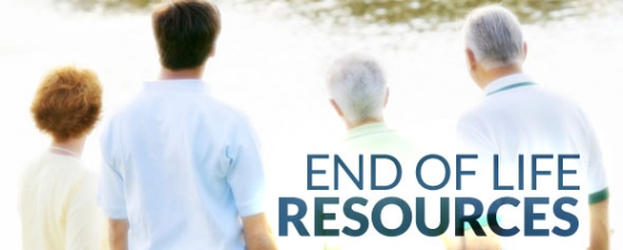 End of Life Resources