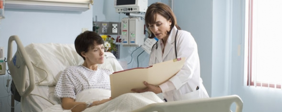 New PHC4 Report: Multiple breast cancer procedures decline, Preventive procedures on the rise