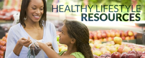 Healthy Lifestyle Resources