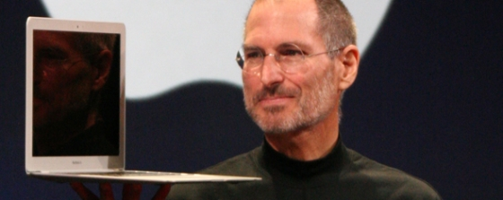 Steve Jobs' Inspirational Commencement Speech
