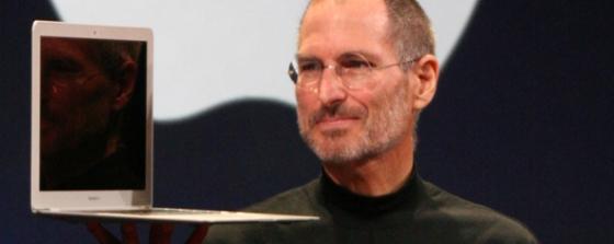 Steve Jobs' Inspirational Commencement Speech