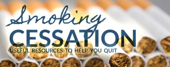 Resources to help you quit smoking
