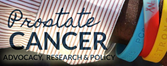 Prostate Cancer Advocates Speak Up on Policy, Research and Treatments
