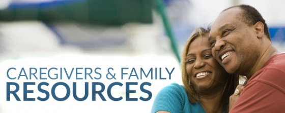 Caregivers & Family Resources